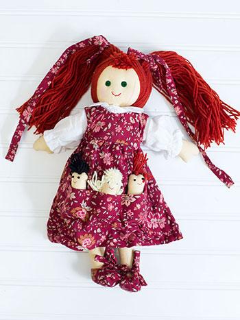 Avonlea Doll
