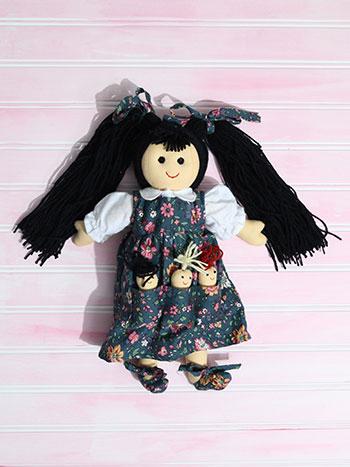Heather Doll