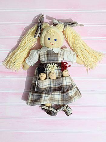 Jess Doll
