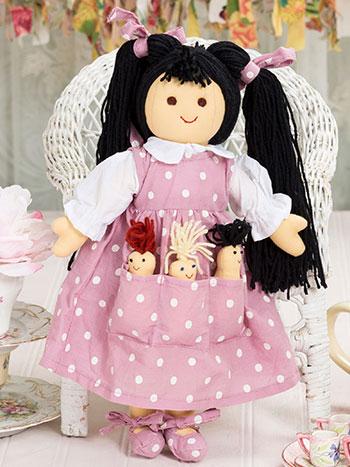 Pinkie Doll
