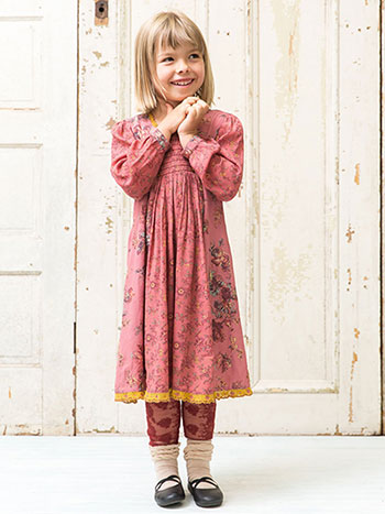 Darling Girls Dress