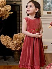 Tylie-Rose Girls Dress