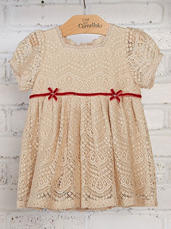 Eloise Girls Dress