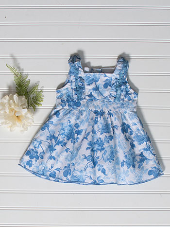 Greta Girls Dress