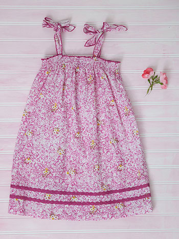 Hadley Girls Dress
