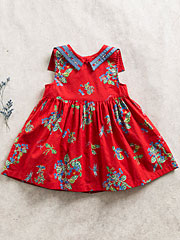 Chrysalis Girls Dress