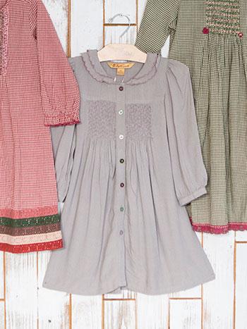 Brianne Girls Dress