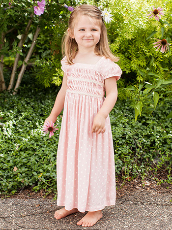 Sweetness Girls Dress