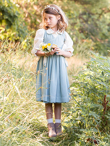 Skye Girls Dress