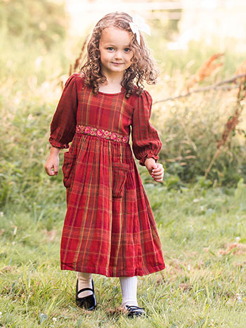 Cousin Girls Dress