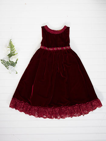 Scarlett Girls Dress