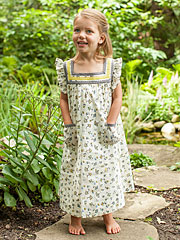Peyton Girls Dress