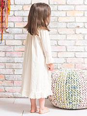 Cloud Girls Petticoat
