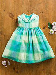 Sky Girls Dress