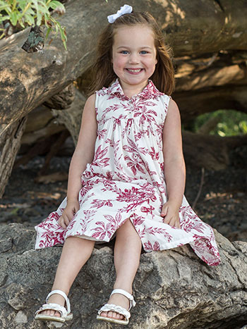 Felicity Girls Dress