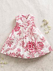 Felicity Girls Dress