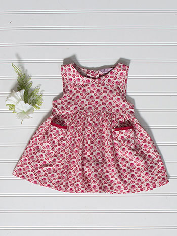 Marielle Girls Dress