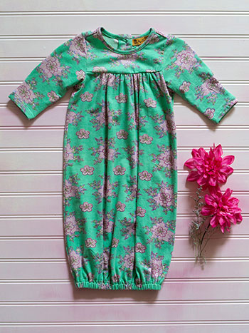 Fairtytale Baby Dress