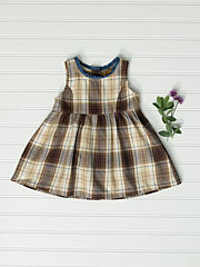 Jess Girls Dress