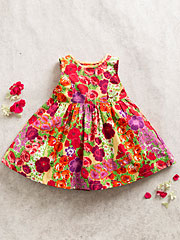 Betty Girls Dress