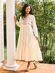Maharana Ladies Dress