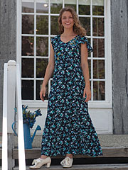 Corsica Ladies Dress