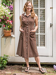 Bronwen Porch Dress