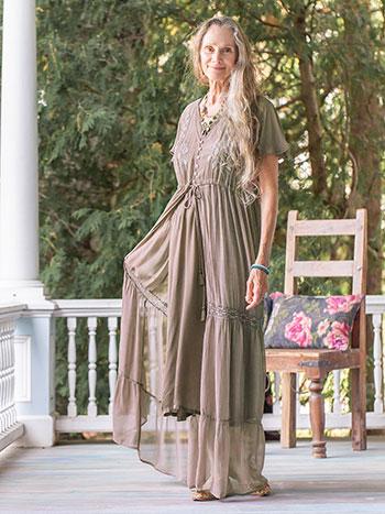 Camelot Dress
