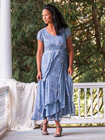 Annalouise Dress