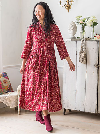 Avonlea Dress
