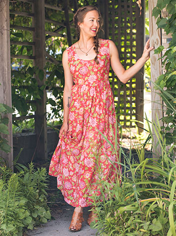 Ming Dress