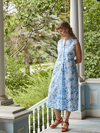 Vivi Porch Dress