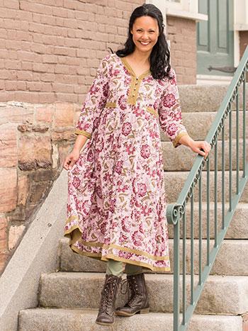 Neemrana Dress