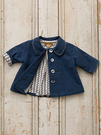 Elodie Girls Jacket