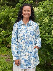 Evelyn Ladies Jacket
