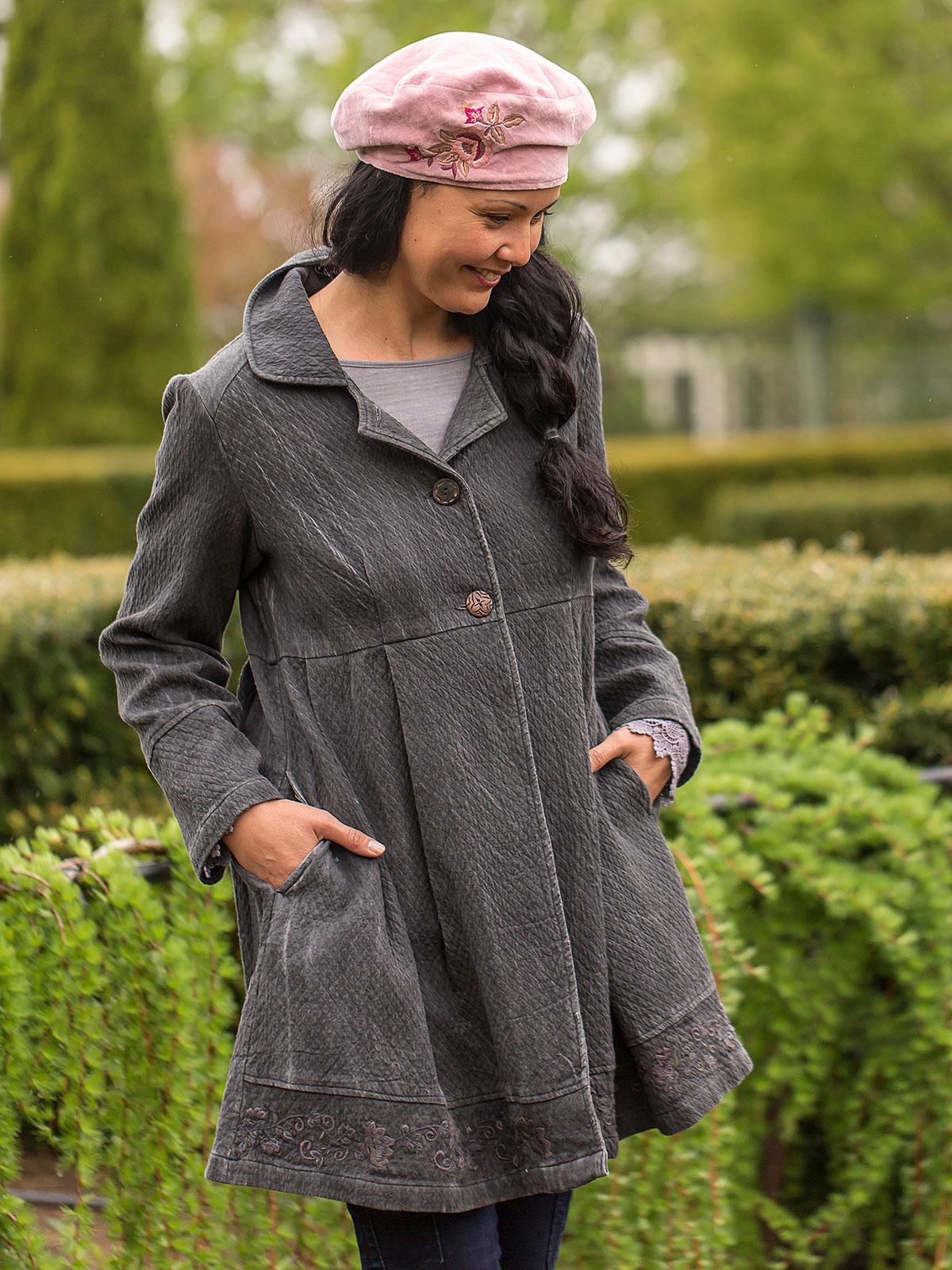 Cottage Chic Jacket