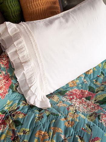 Clara Pillowcase