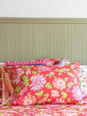 Ming Pillowcase