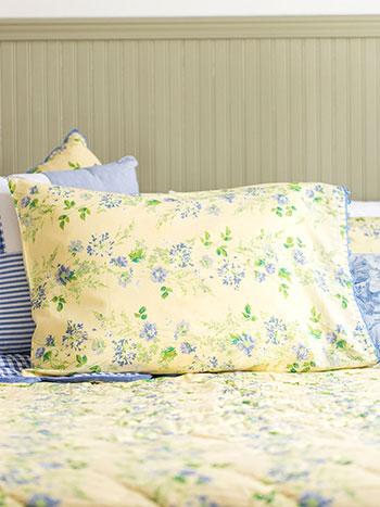 Prairie Pillowcase