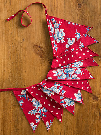 Willa Rose Pennants