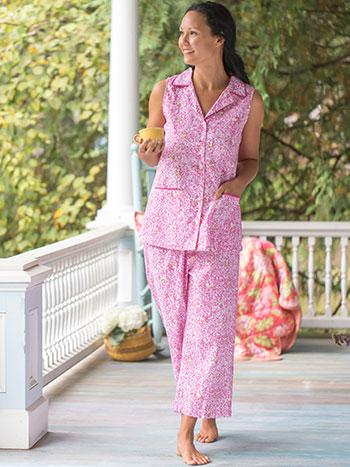 Hadley Pajama
