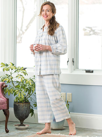 Snow Flurry Pajama