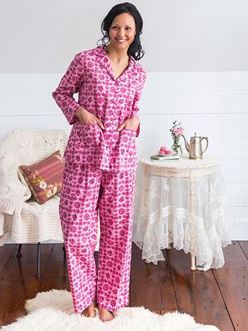 Teacup Pajama