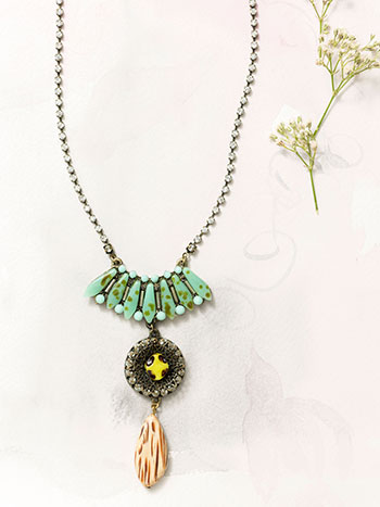 Discoveries Necklace