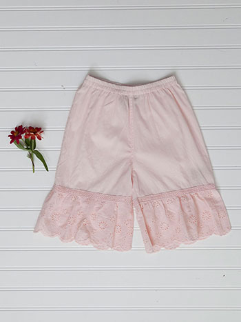 Girls Shortaloons