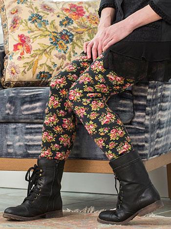 Chelsea Rose Legging