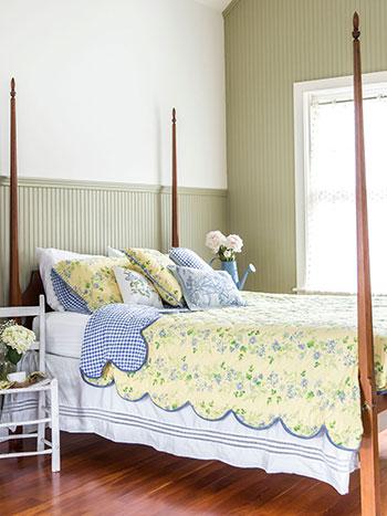 Prairie Quilt