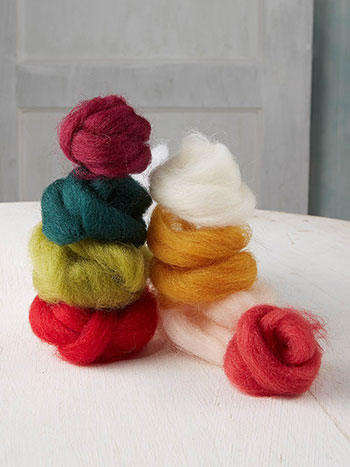 Christmas Roving Refill Kit