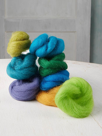 Sea Rose Roving Refill Kit