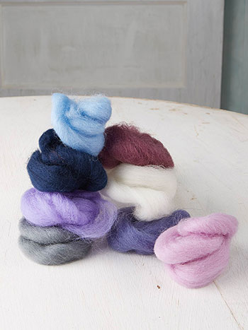 Winter Roving Refill Kit